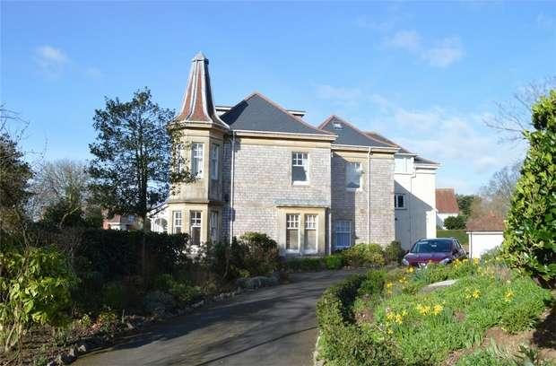2 Bedrooms Ground Maisonette Flat for sale in Pendeen Court, 27 Cranford Avenue, EXMOUTH, Devon