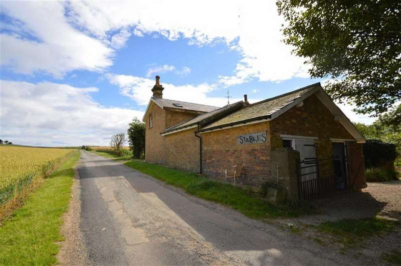 2 Bedrooms House for sale in The Stables, Harwood Dale Road, Harwood Dale, Scarborough