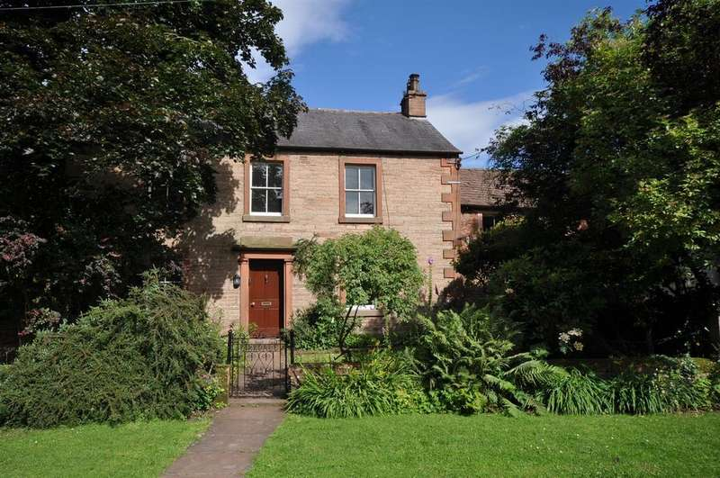 5 Bedrooms Country House Character Property for sale in Great Salkeld, Penrith