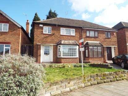 House for sale in Craythorne Avenue, Handsworth Wood, Birmingham, West Midlands