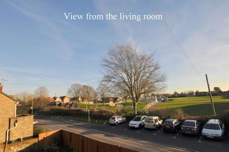 3 Bedrooms Apartment Flat for sale in Linden Gate, Ringwood, BH24 1HG