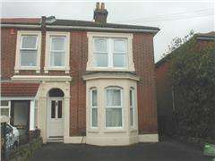 9 Bedrooms Detached House for rent in Alma Road,