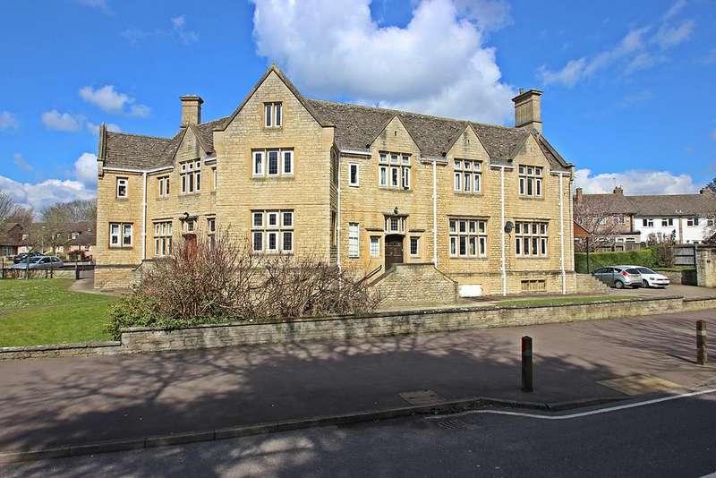 Studio Flat for sale in Blewitt Court, Littlemore OX4