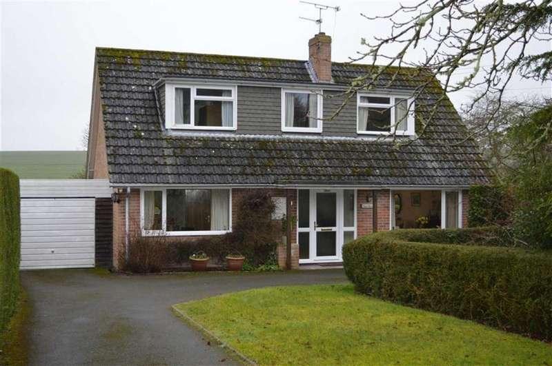 3 Bedrooms Chalet House for sale in Gussage All Saints, Wimborne, Dorset