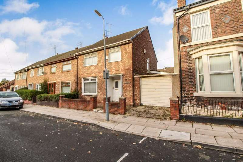 3 Bedrooms Terraced House for sale in Croylands Street