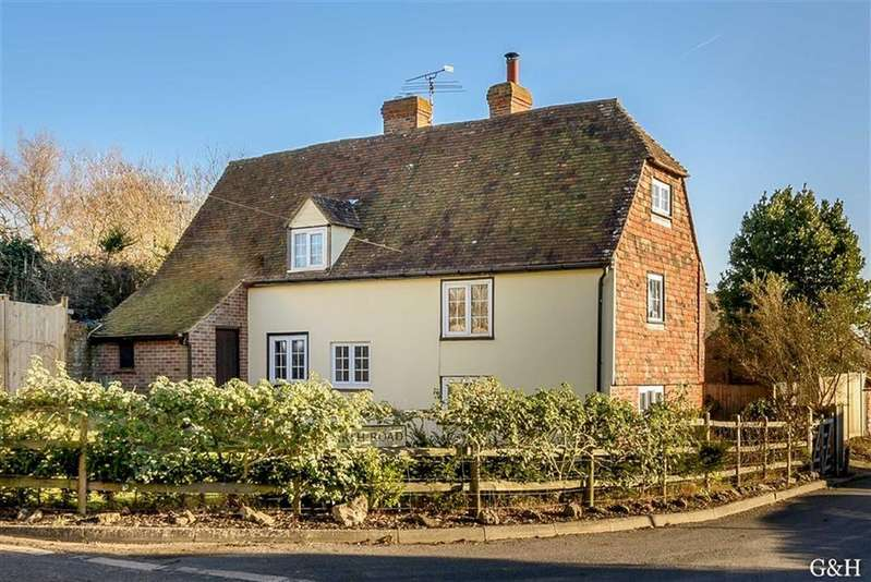 3 Bedrooms Detached House for sale in Marsh Road, Ruckinge, Ashford