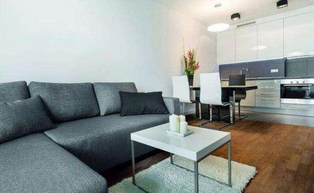 2 Bedrooms Apartment Flat for sale in Valencia House, Trafalgar Road, Greenwich, SE10