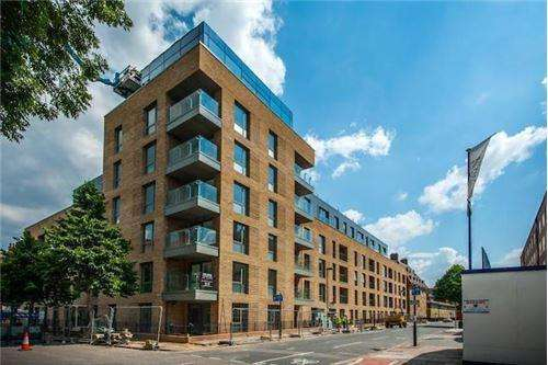1 Bedroom Apartment Flat for sale in Palm House Sancroft Street, Vauxhall, SE11