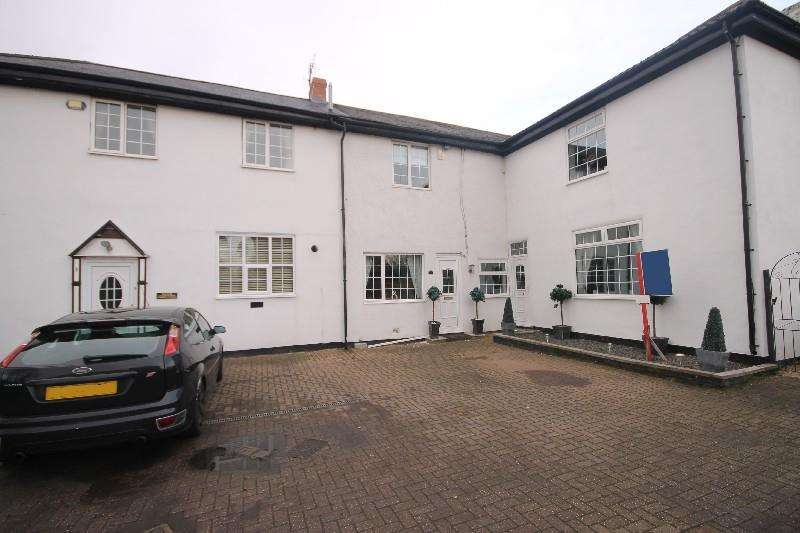 3 Bedrooms Cottage House for sale in Ashfield Close, Hartlepool