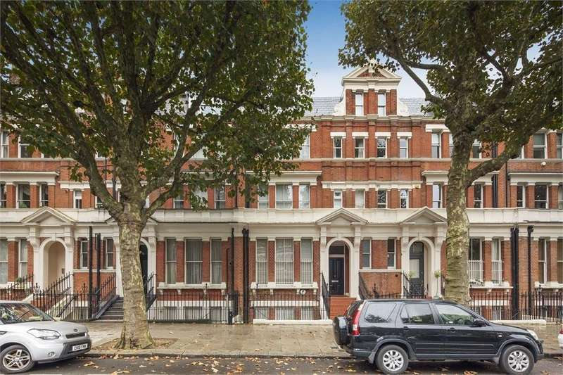 2 Bedrooms Flat for sale in SUTHERLAND AVENUE, LITTLE VENICE, LONDON
