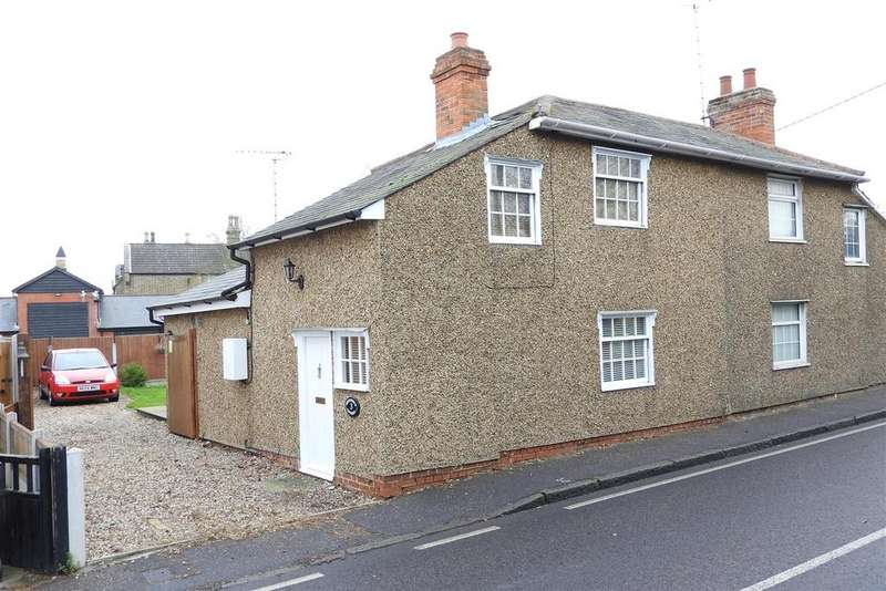 2 Bedrooms Semi Detached House for sale in Burnham Road, Althorne