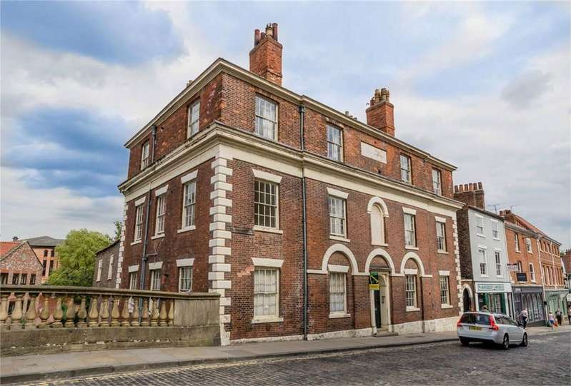 13 Bedrooms Detached House for sale in Walmgate, York