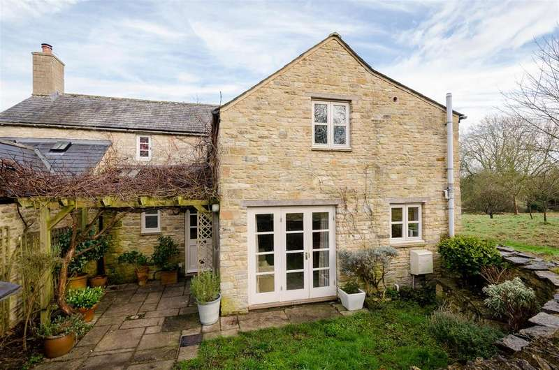 3 Bedrooms Semi Detached House for sale in Shipton-Under-Wychwood, Chipping Norton
