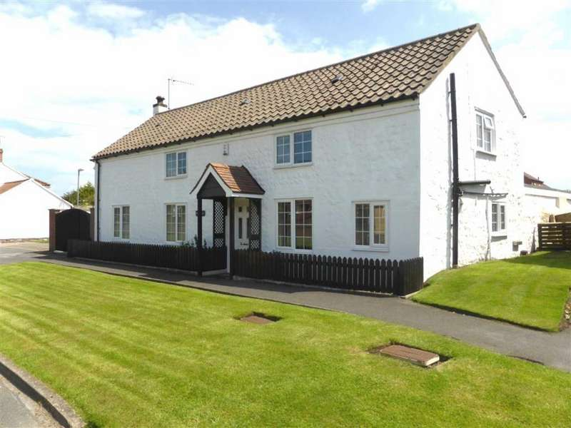 3 Bedrooms Cottage House for sale in Cleeton Lane, Skipsea, Driffield
