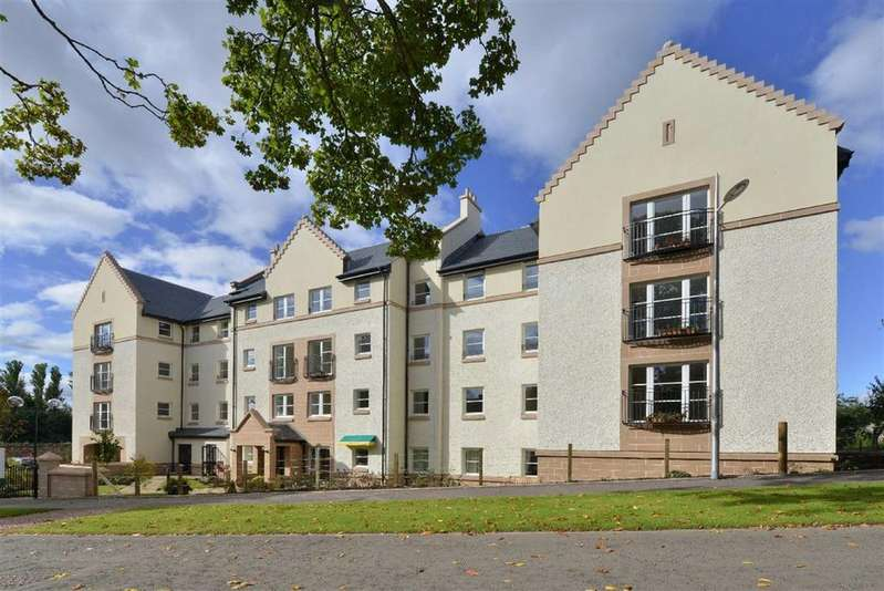 2 Bedrooms Flat for sale in Apartment No 8, Abbey Park Avenue, St Andrews, Fife