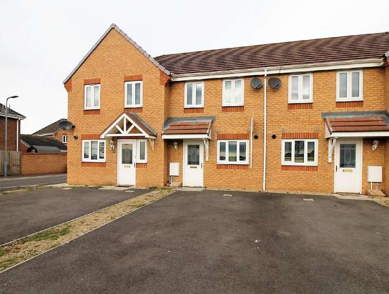 2 Bedrooms Terraced House for sale in Summerfield Grove, Thornaby