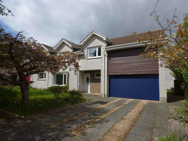 5 Bedrooms Detached House for sale in Learmonth Place, St Andrews, Fife