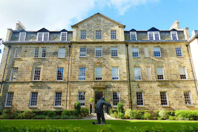 4 Bedrooms Flat for sale in Infirmary Hill, Truro