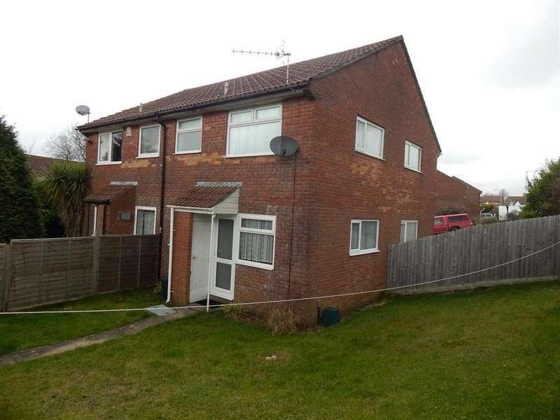 1 Bedroom House for sale in Ffordd Y Mynydd, Birchgrove, Swansea