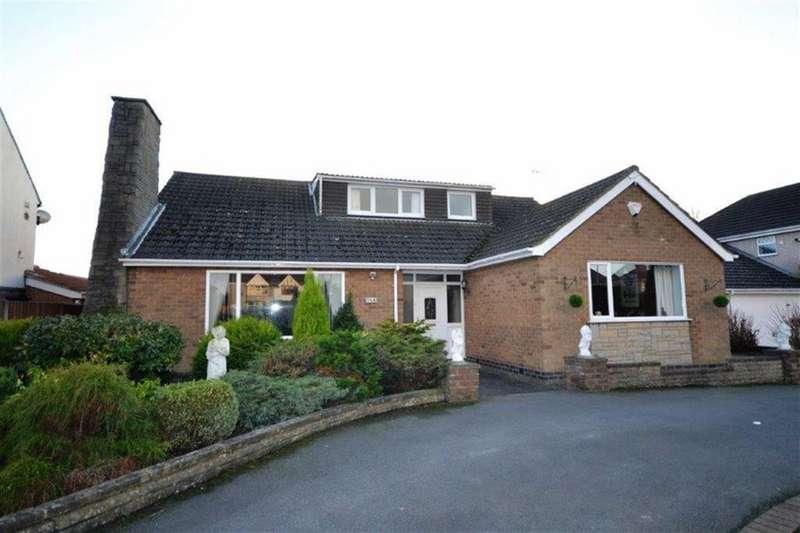 4 Bedrooms Detached Bungalow for sale in Watling Street, Nuneaton, Warwickshire