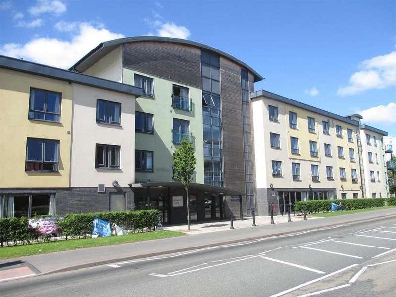 1 Bedroom Retirement Property for sale in High Street, Brownhills