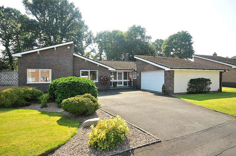 3 Bedrooms Detached Bungalow for sale in Field Lane, Appleton