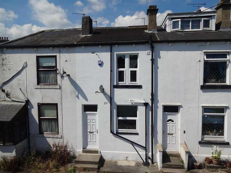 2 Bedrooms Terraced House for sale in Wells terrace, Guiseley
