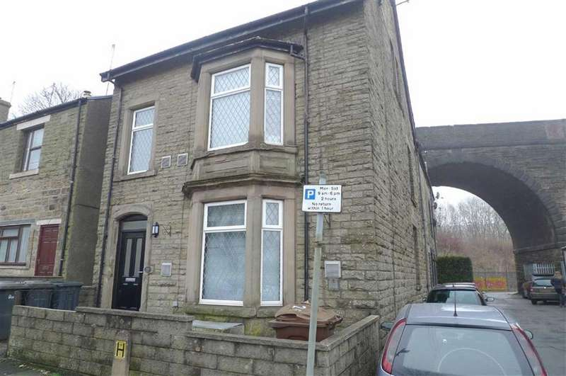 6 Bedrooms Residential Development Commercial for sale in Bridge Street, Buxton, Derbyshire
