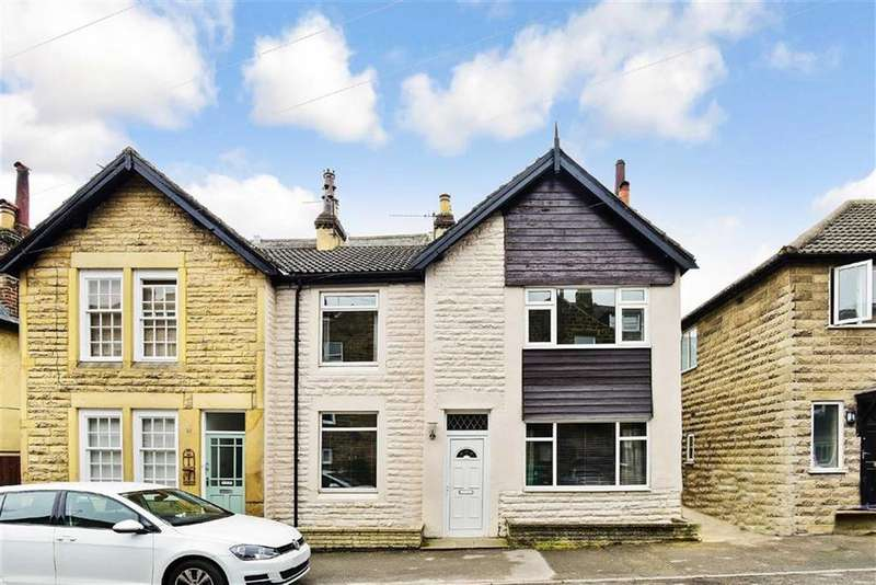 3 Bedrooms Semi Detached House for sale in Valley Mount, Harrogate, North Yorkshire