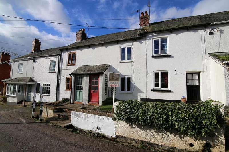 2 Bedrooms House for sale in High Street, Silverton, Exeter