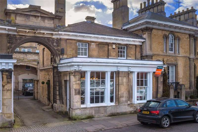 3 Bedrooms House for sale in Scotgate, Stamford