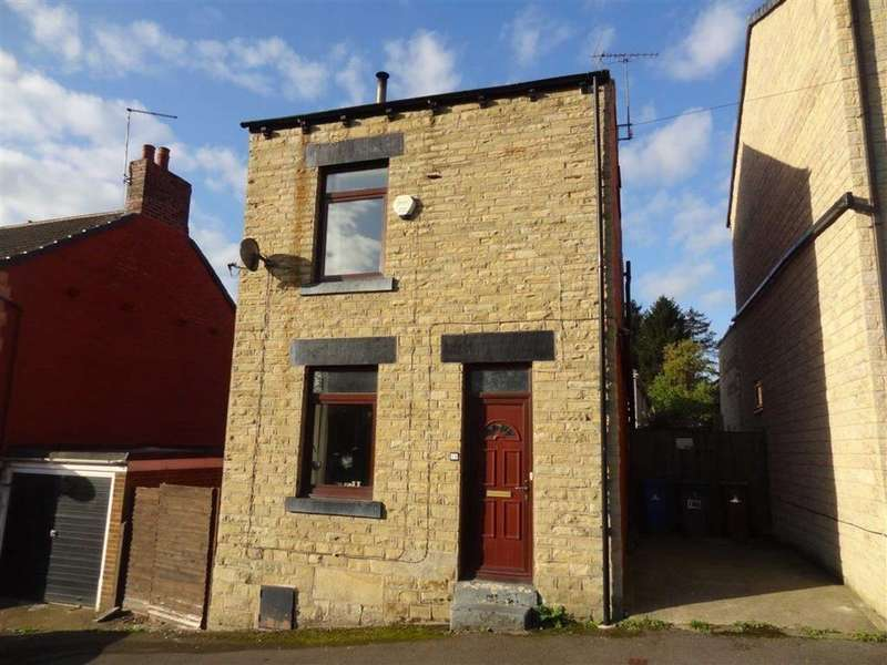3 Bedrooms Detached House for sale in New Street, Dodworth, Barnsley, S75