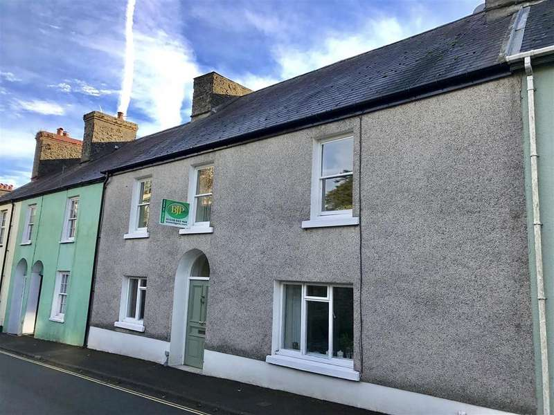 4 Bedrooms House for sale in Church Street, Llandeilo
