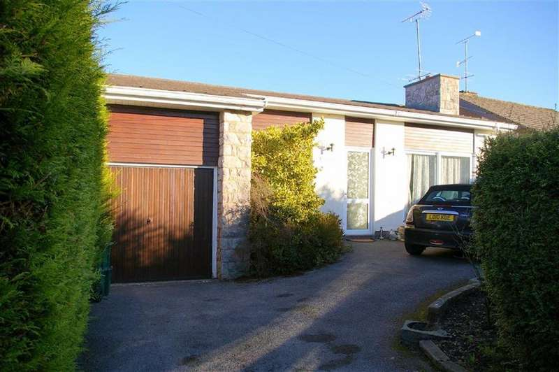 3 Bedrooms Detached Bungalow for sale in Cherry Tree Lane, Upper Colwyn Bay, Colwyn Bay