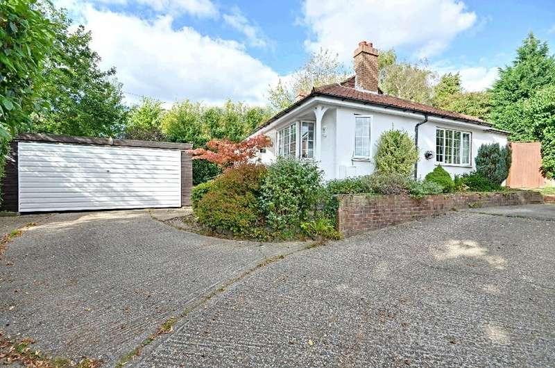 3 Bedrooms Bungalow for sale in Ashford Road, Tenterden