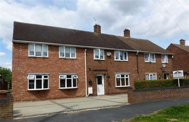 4 Bedrooms House for sale in Newbury Avenue, Grimsby, North East Lincolnshire