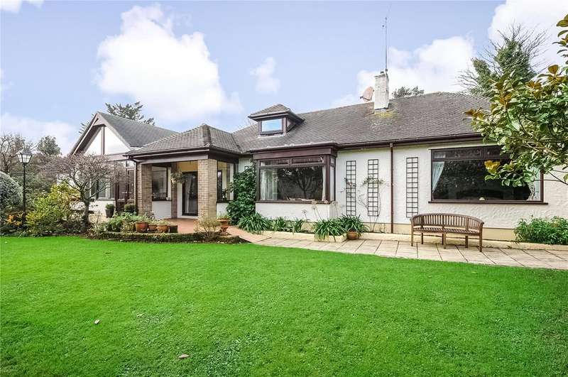 5 Bedrooms Detached House for sale in Swanpool, Falmouth, Cornwall, TR11