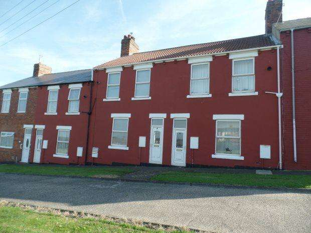 3 Bedrooms Terraced House for sale in COURT STREET, EASINGTON, PETERLEE AREA VILLAGES