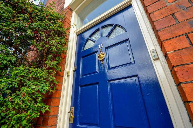 5 Bedrooms Terraced House for sale in Riversdale Terrace, Sunderland
