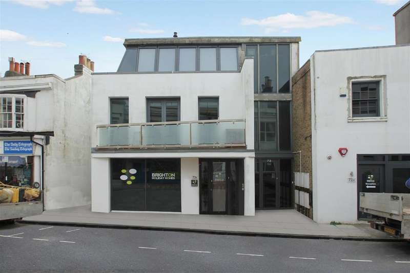1 Bedroom Apartment Flat for sale in St. Georges Road, Brighton