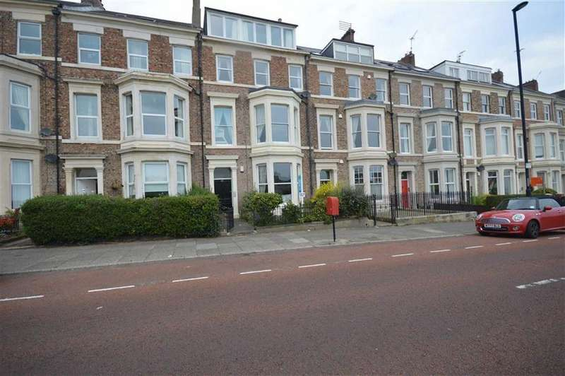 4 Bedrooms Maisonette Flat for sale in Percy Park, Tynemouth
