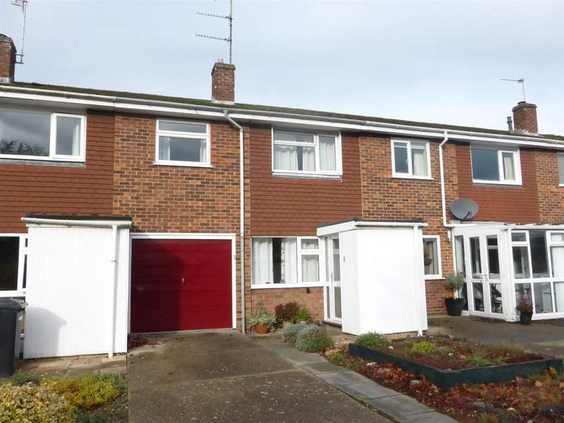 3 Bedrooms Terraced House for sale in Dunluce Gardens, Pangbourne,
