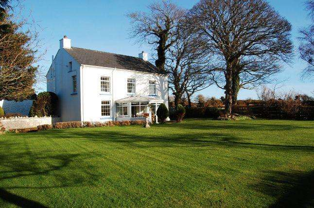 5 Bedrooms House for sale in Bride Road, Andreas, IM7 4JA