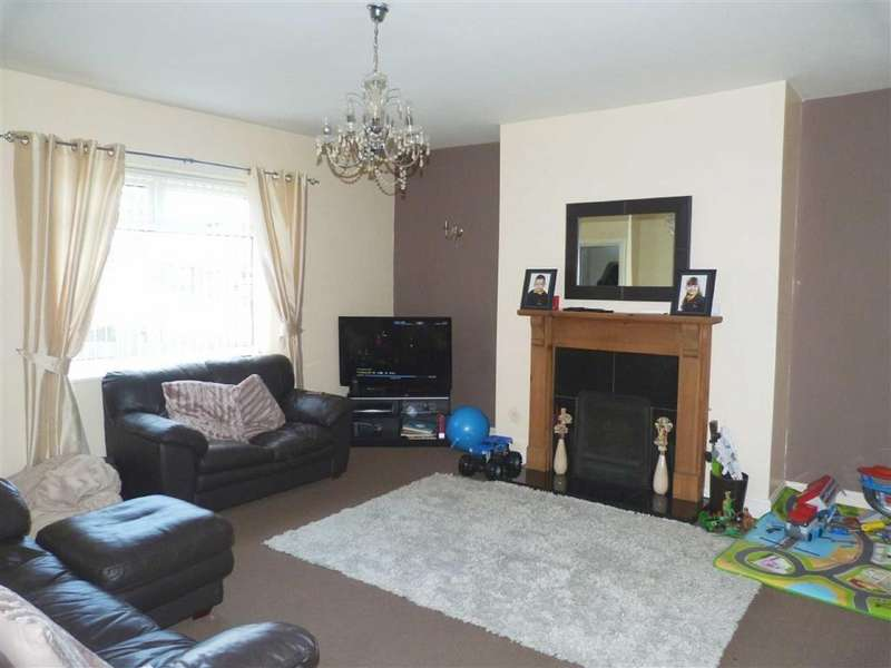 2 Bedrooms Terraced House for sale in Nell Terrace, Rowlands Gill, Tyne Wear