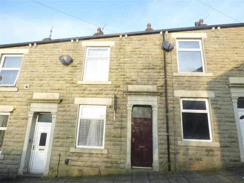 2 Bedrooms Terraced House for sale in Carlton Terrace, Bacup, Lancashire, OL13