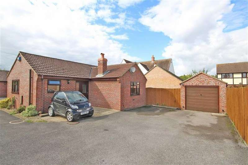 2 Bedrooms Detached Bungalow for sale in Blacksmiths Close, Little Beckford, Tewkesbury, GL20