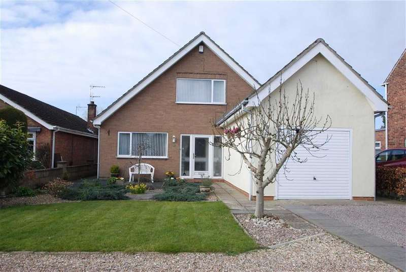 3 Bedrooms Detached Bungalow for sale in Tattershall Road, Boston