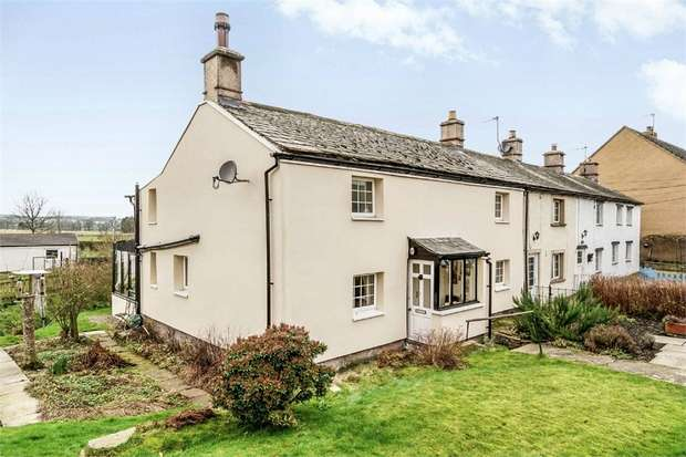 4 Bedrooms Semi Detached House for sale in Low Hesket, Carlisle, Cumbria