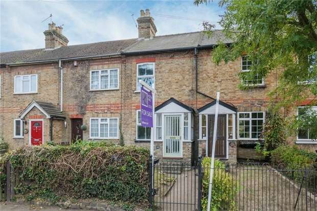 2 Bedrooms Cottage House for sale in High Street, Iver, Buckinghamshire