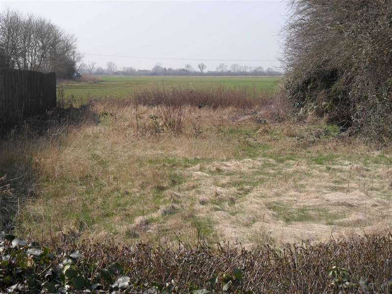 Land Commercial for sale in Main Road, Sibsey, Boston
